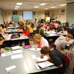 Larger Classes Help Students with Disabilities? Who Does the Illinois Bd. of Ed. Think It's Fooling?