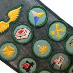 Girl Scout Badges Made Just for Teachers!