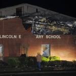Schools and Tornadoes