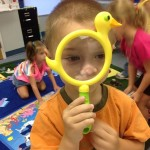 STEM Preschool and Common Core—Too Much Too Soon and the Wrong Message
