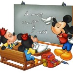 Lessons From M. Mouse: Or, How I *BELIEVED* Disney Could Help Public Schools