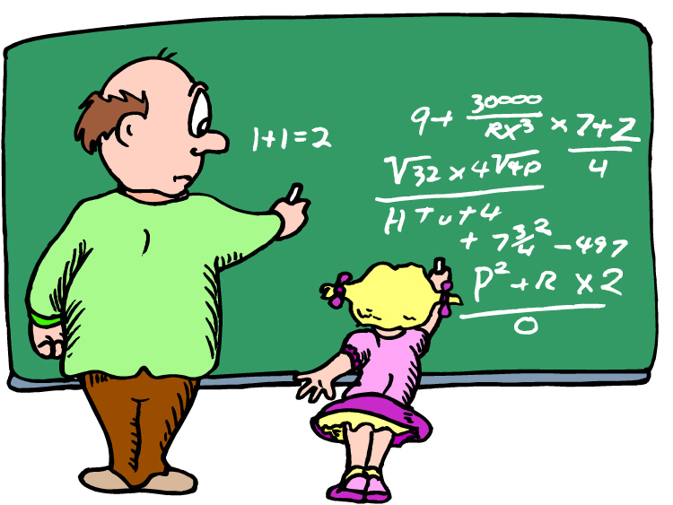 Special Education college algebra subjects
