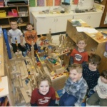 New Kindergarten Testing: Sorry, It's Not Really Play