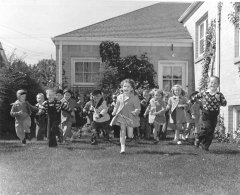 Are Today S Children Developmentally Different From Children