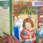 Laura Ingalls Wilder Meets Common Core