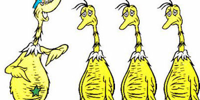 sc 1 st  Nancy Baileyu0027s Education Website & Star-Bellied Sneetches and PARCC Testing