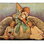 Preschool Common Core Dialogic Reading: Can't Mother Goose Fly Alone?