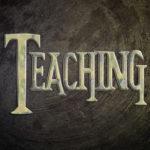 The Dangers of Eliminating Teacher Preparation