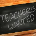 5 Reasons Why the Teacher Shortage Concern is A Hoax!