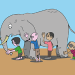 Elephant in the Room: It's the Tech Takeover, NOT Common Core