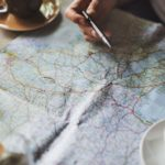 Alternative Routes vs. Growth Mindset: Shouldn't School Be Like a Map?