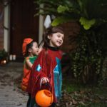 Halloween and The Value of Make-Believe to Reading and Emotional Development